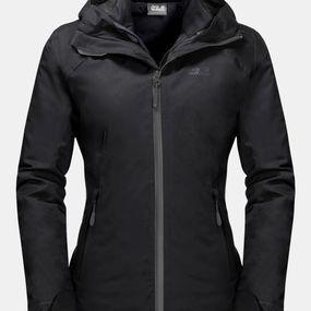 Womens Aurora Sky 3In1 Jacket