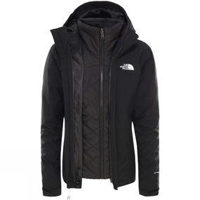 The North Face Women's Synthetic Insulated Triclimate Jacket