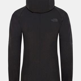 The North Face Womens Nimble Hoodie Softshell Hiking Jacket