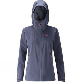 Rab Womens Kinetic Plus Hiking Jacket