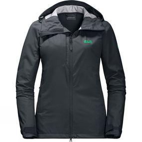 Womens Gravity Flex Softshell Jacket
