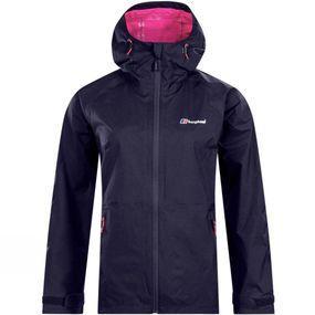 Berghaus Womens Deluge Pro Shell Hiking Jacket