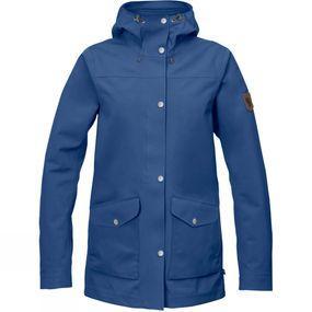 Womens Greenland Eco-Shell Jacket