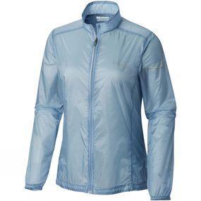 Columbia Womens F.K.T. Wind Hiking Jacket