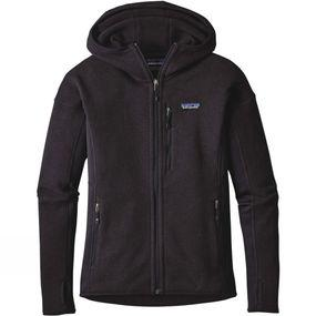 Patagonia Womens Performance Better Sweater Hoody