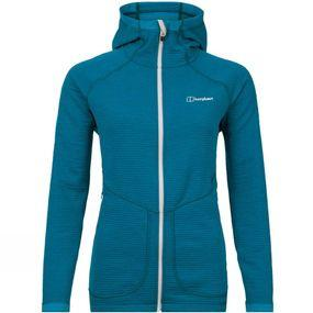 Berghaus Womens Redonda Hooded Hiking Jacket