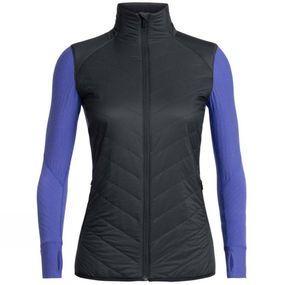 Icebreaker Womens Descender Hybrid Jacket