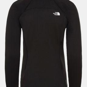 The North Face Womens Impendor 1/4 Zip Pullover