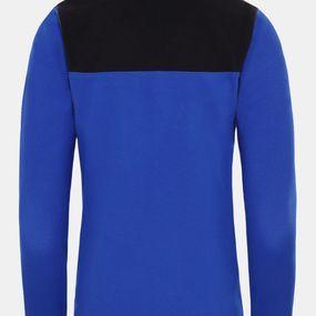 Trousers & Shorts Womens Tka Glacier Snap-Neck Fleece