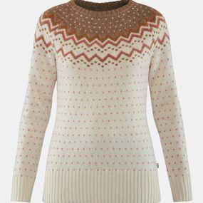 Womens Vik Knit Sweater