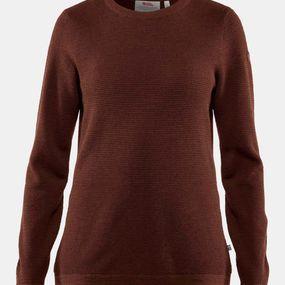 Fjallraven Womens High Coast Merino Sweater