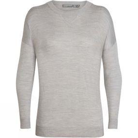 Icebreaker Womens Nova Sweater Sweatshirt