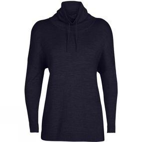 Icebreaker Womens Nova Pullover Sweater