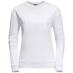 Jack Wolfskin Womens Logo Sweatshirt