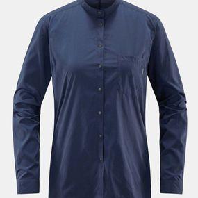 Haglofs Womens Vajan LS Shirt