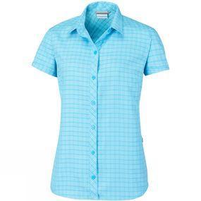 Columbia Womens Surviv-Elle III Shirt Plus