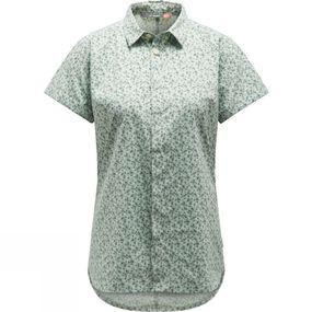 Haglofs Womens Idun Short Sleeve Shirt