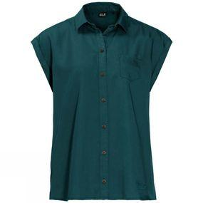 Columbia Womens Spring Drifter Sleeveless Shirt India Ink Heather