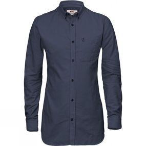 Fjallraven High Coast Flannel Shirt LS W