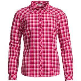 Vaude Womens Tacun Long Sleeve Shirt