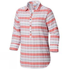 Womens Summer Ease Popover Tunic
