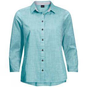Jack Wolfskin Womens Emerald Lake Shirt