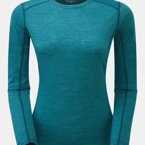 Montane Womens Primino 140 Long Sleeve T-Shirt