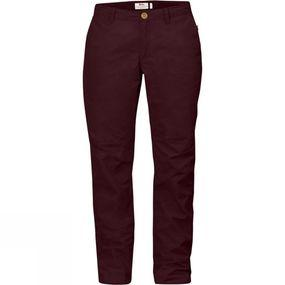 Fjallraven Womens Sörmland Tapered Trousers