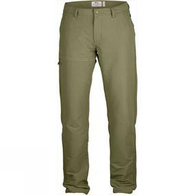 Fjallraven Womens Travellers Trousers