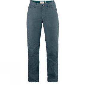 Fjallraven Womens Greenland Lite Jeans