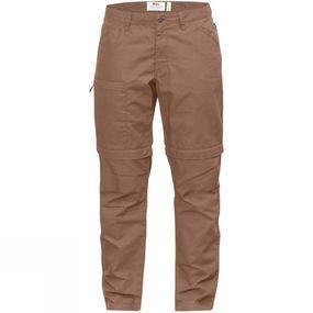 Fjallraven Womens High Coast Zip-Off Trousers