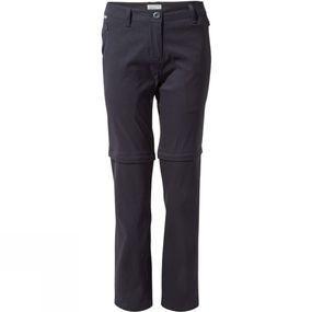 Craghoppers Womens Kiwi Pro II Convertible Trousers