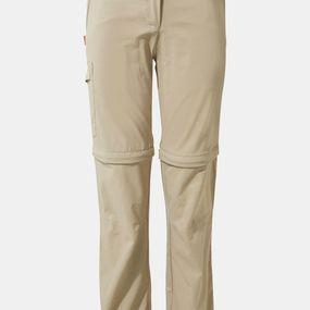 Craghoppers Womens NosiLife Pro II Convertible Trouser