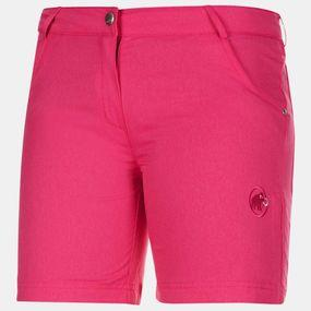 Mammut Womens Massone Shorts
