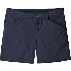 Womens Quandary Shorts