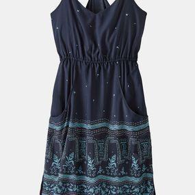 Patagonia Womens Lost Wildflower Dress