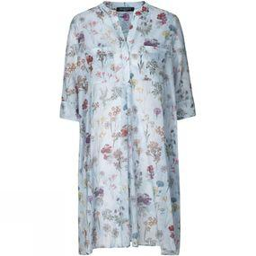 Womens Floral 01A Blouse