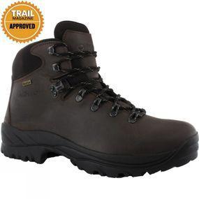 Hi-Tec Mens Ravine Waterproof Boot