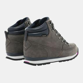 The North Face Mens Back To Berkeley Leather Boot