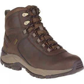 Merrell Mens Vego Mid Leather Waterproof Boot