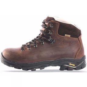Anatom Mens Q2 Classic Hike Boot