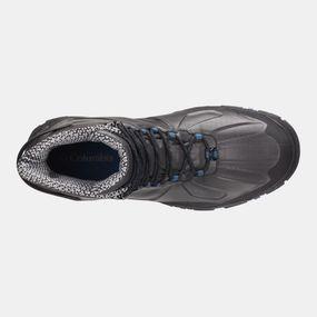 Columbia Mens Canuk Titanium Omni-Heat 3D Outdry Ex Boot