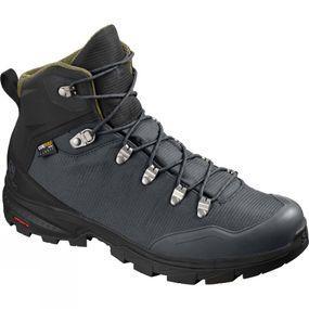 Salomon Mens Outback 500 Mid GoreTex Boots