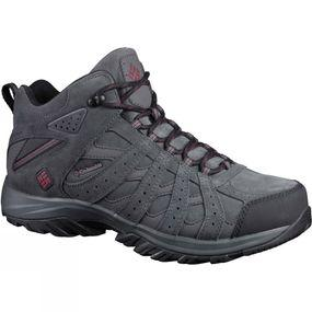 Columbia Mens Canyon Point Mid Omni-Tech Boot