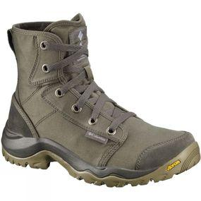 Columbia Mens Camden Chukka Boot