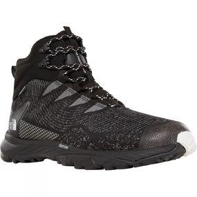 The North Face Mens Ultra Fastpack III Mid Gtx (Woven) boots