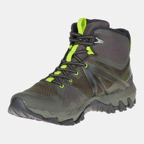 Merrell Mens MQM Flex Mid Gore-Tex Boots