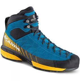 Scarpa Mens Mescalito Mid Gore-Tex Boots