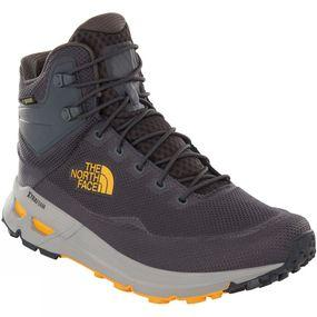 The North Face Mens Safien Mid Gore-Tex Hiking Boots