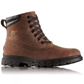 Sorel Mens Portzman Lace Boot